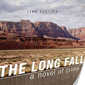 The Long Fall Audiobook