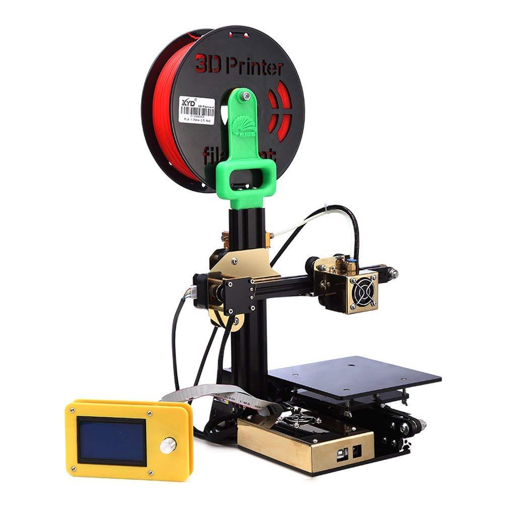 Kitechildhrrd Impresora 3D de alta precisión, soporte de brazo de ...