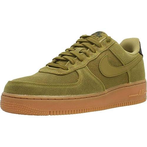 lowest price 31a3f 2b99f Nike Air Force 1 '07 Lv8 Style, Scarpe da Fitness Uomo: Amazon.it ...