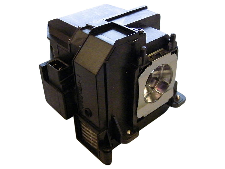 v13h010l71/avec Bo/îtier azurano Lampe de Rechange pour Epson ELPLP71