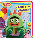 A Party for Brobee!, , 1416999345