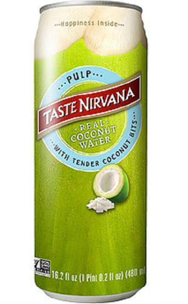 Vita Coco Coconut Water, Pineapple (16.9 fl oz) - Instacart