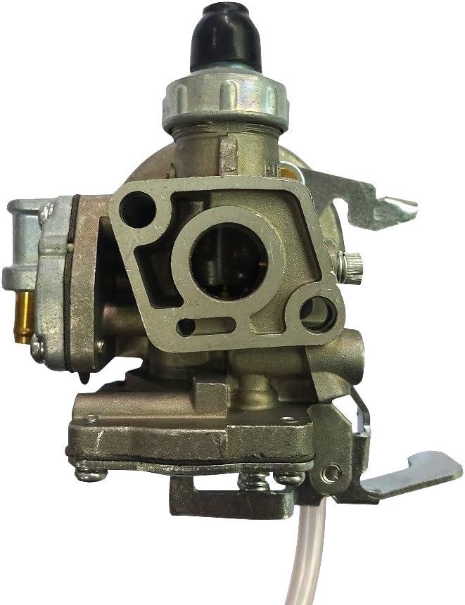 Desbrozadora carburador de reemplazo para Shindaiwa B45B45LA equivalente al estilo TK
