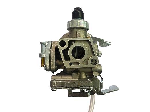 Desbrozadora carburador de reemplazo para Shindaiwa B45 B45LA equivalente al estilo TK