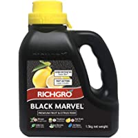 Richgro Black Marvel Premium Fruit and Citrus Food Fertiliser