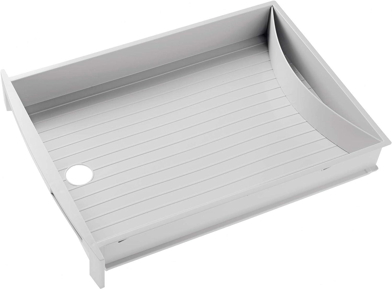 light grey 5/cassetti chiusi lichtgrau Han 1505/cassetti Box CONTUR A4//B4//C4
