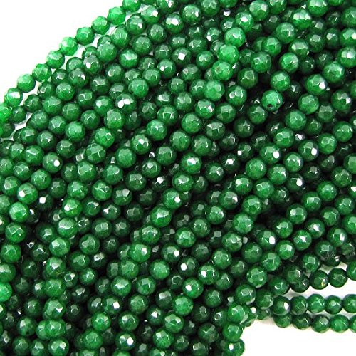 4 Mm Emerald Green - 8