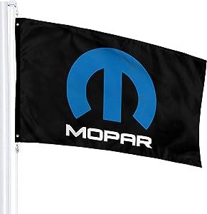 Mo_Par Garden Flag Home Farmhouse Decor Banner House Courtyard Indoor Outdoor Flags 3x5 Ft Fade Resistant