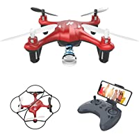 ATOYX Mini Drone para Niños con Cámara, AT-96