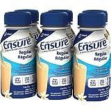 Ensure Regular Vanilla, 235mL Bottle, 6-Pack
