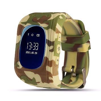 WMWMY Smart Watch Fotómetro Child Watch Smart Baby Watch Chip De ...
