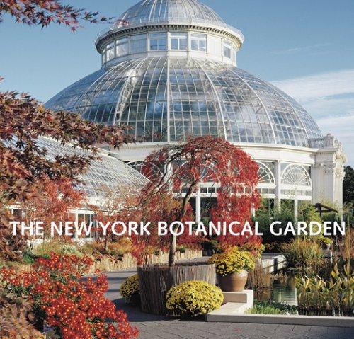 Download The New York Botanical Garden ebook