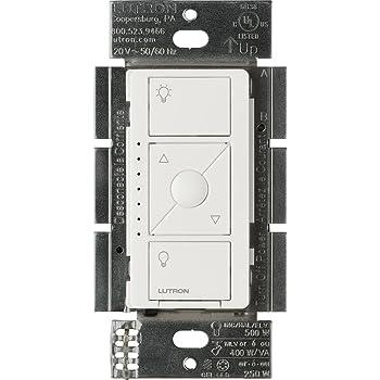Amazon Com Lutron Rrd 6na La Radiora 2 Is A Wireless