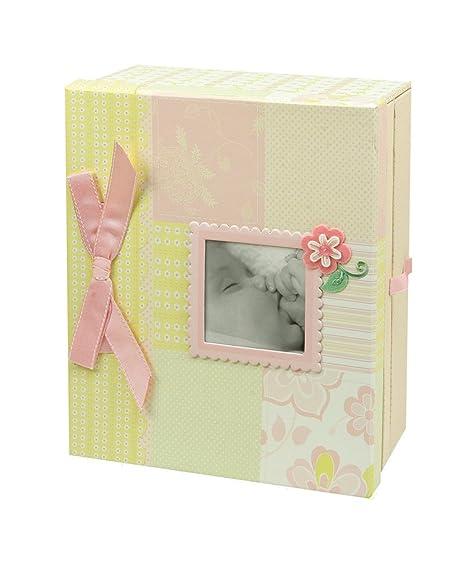 Del bebé/C.R, Gibson para un recién nacido de la caja/3 del ...