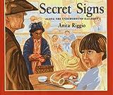 Secret Signs, Anita Riggio, 1563975556
