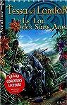 Les aventures de Tessa et Lomfor, tome 2 : Le lac sansâmes par Viau