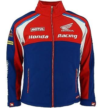 Honda Endurance TT Racing Soft Shell Chaqueta Oficial 2017 ...
