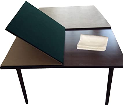 Custom Table Pads For RECTANGLE DINING ROOM