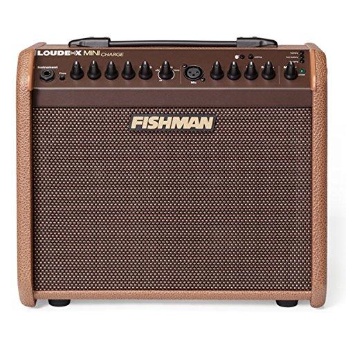 Fishman Loudbox Mini Charge PRO-LBC-500 60W 1x6.5