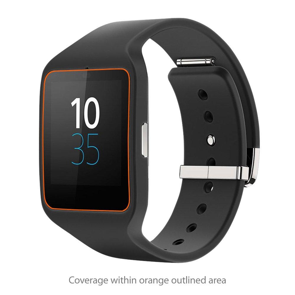 Amazon.com: Refsix SmartWatch Screen Protector, BoxWave ...