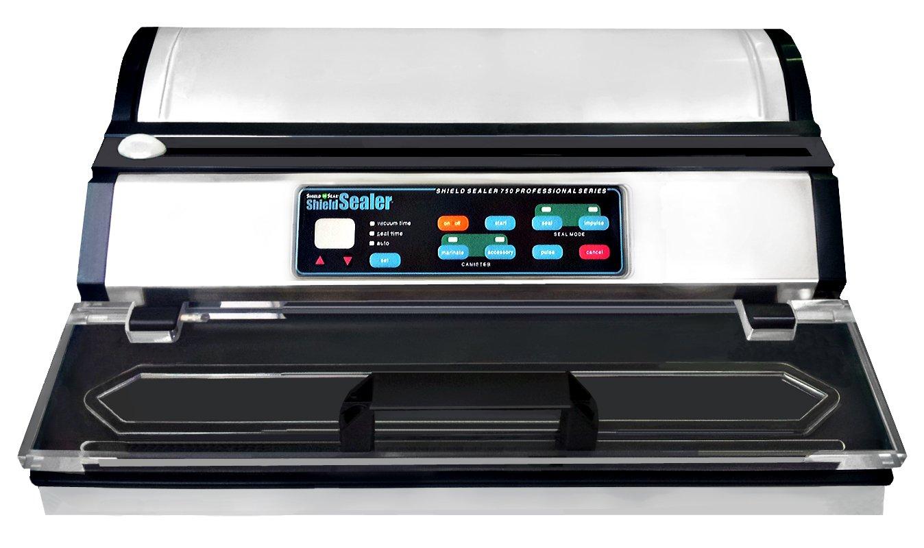 ShieldNSeal 16' Professional Vacuum Sealer SNS 750