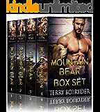 Bear Haven Boxed Set