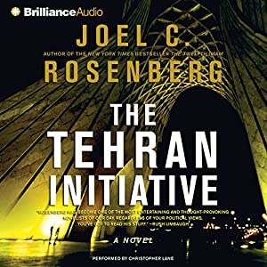 The Tehran Initiative Audiobook