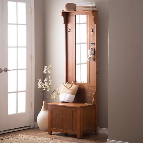 Amazon.com: belham salón Carlisle Mini Misión de árbol ...