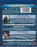47 Ronin / Seventh Son (Double Feature)