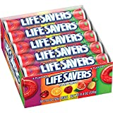 Life Savers Five Flavors Hard Candy, 1.14 Ounce (Pack of 20) Review