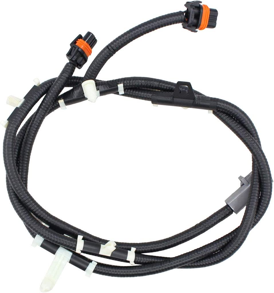 Amazon.com: XtremeAmazing Fog Light Wiring Harness for Ford F-250/ F-350/  F-450/ F-550 Super Duty, 5C3Z15A211BA: Automotive | Ford F450 Wiring |  | Amazon.com