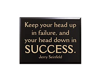 Amazoncom Timbercreekdesign Keep Your Head Up In Failure And Your