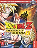 Dragon Ball Z: The Legacy of Goku II (Prima's Official Strategy Guide)