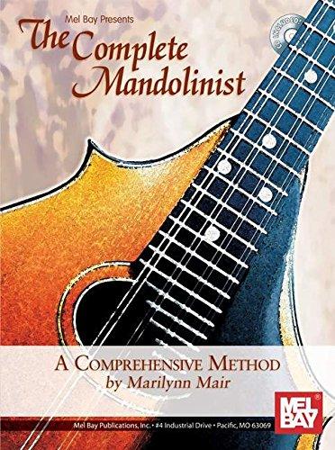 The Complete Mandolinist: A Comphrehensive Method