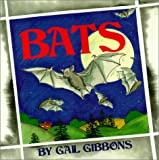 Bats, Gail Gibbons, 0823414574