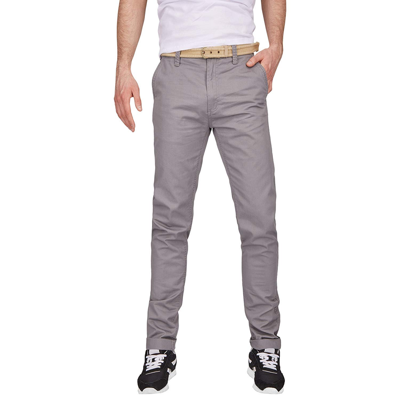 TALLA S. Surplus Raw Vintage Pantalón Chino Hombre 2.0