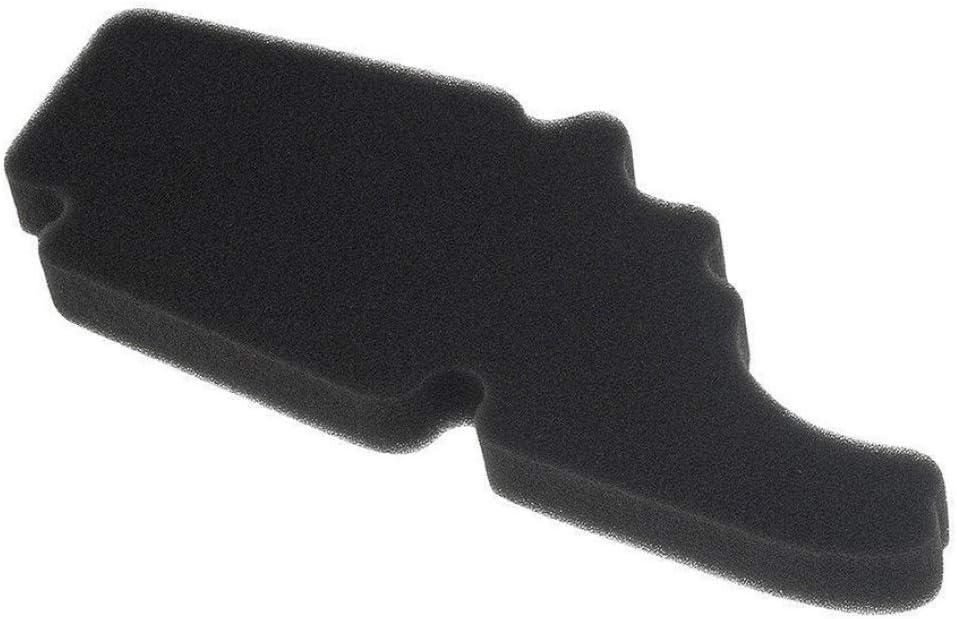 Front Bumper Upper Grill Grille Inner Black Coated Metal Net Left 400-371465-01 GM1200539 22699329 Driver Side Replacement CarPartsDepot