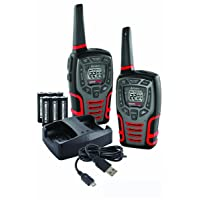 Amazon.com deals on Cobra ACXT545 Walkie Talkie