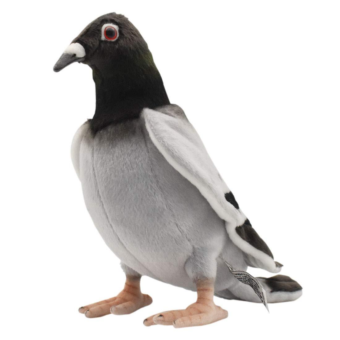 HANSA – Peluche Pigeon Viajero 20 cm H