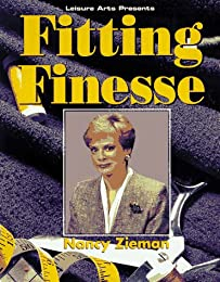 Fitting Finesse (Sunsest Cookery Books)