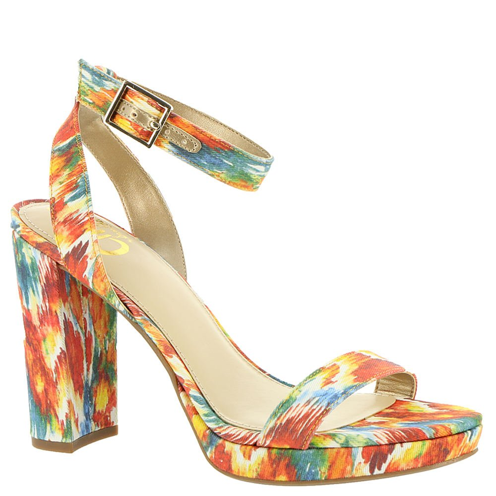 Circus by Sam Edelman Women's Annette Heeled Sandal