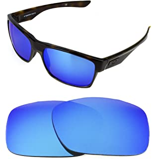 59f2bbc971c HKUCO Plus Mens Replacement Lenses For Oakley TwoFace Sunglasses ...