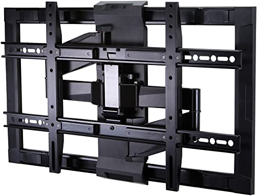 Omnimount Full Motion Wall Mount for TV Upto 47-80-Inch