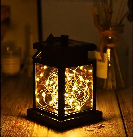 Caso Wardian Acida Premonizione Lanterne Con Luci Amazon Agingtheafricanlion Org