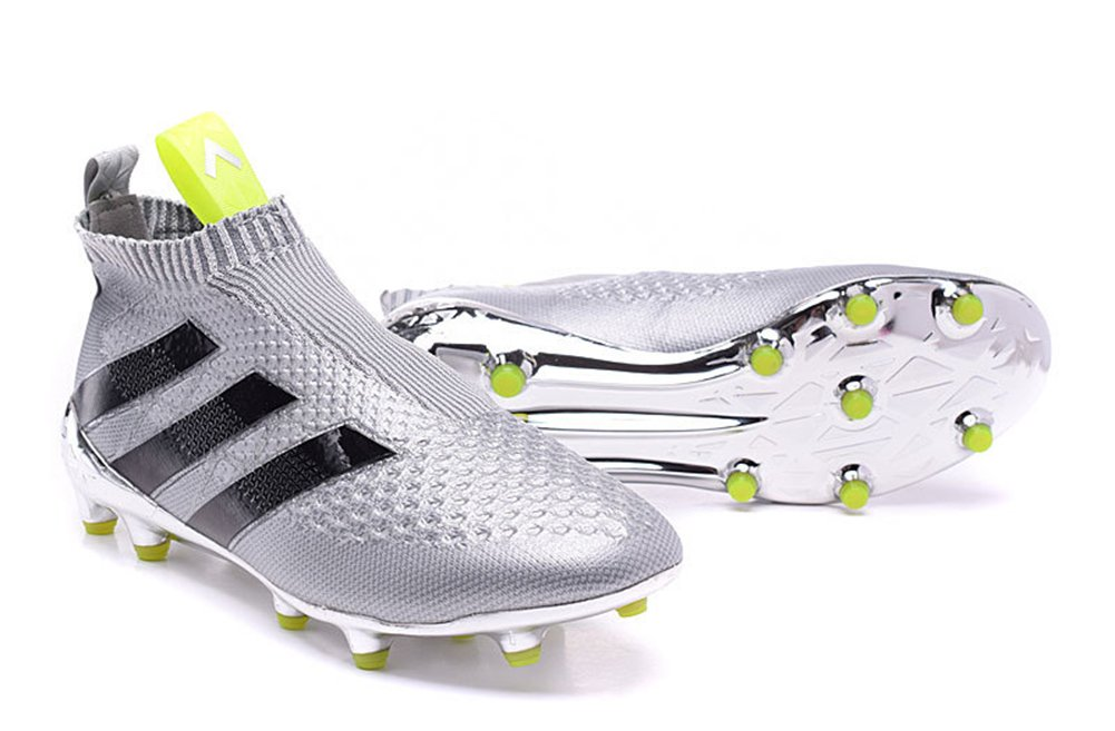 Yurmery Schuhe Herren ace16 purecontrol FGAG Fußball Fußball Stiefel