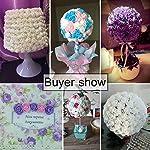 Roses-Fake-Flowers-Heads-Artificial-Rose-Flowers-DIY-144-PCS-Head-Rose-Flowers-Wedding-Bride-Bouquet-PE-Foam-DIY-Party-Festival-Home-Decor-Rose-Flowers-Black