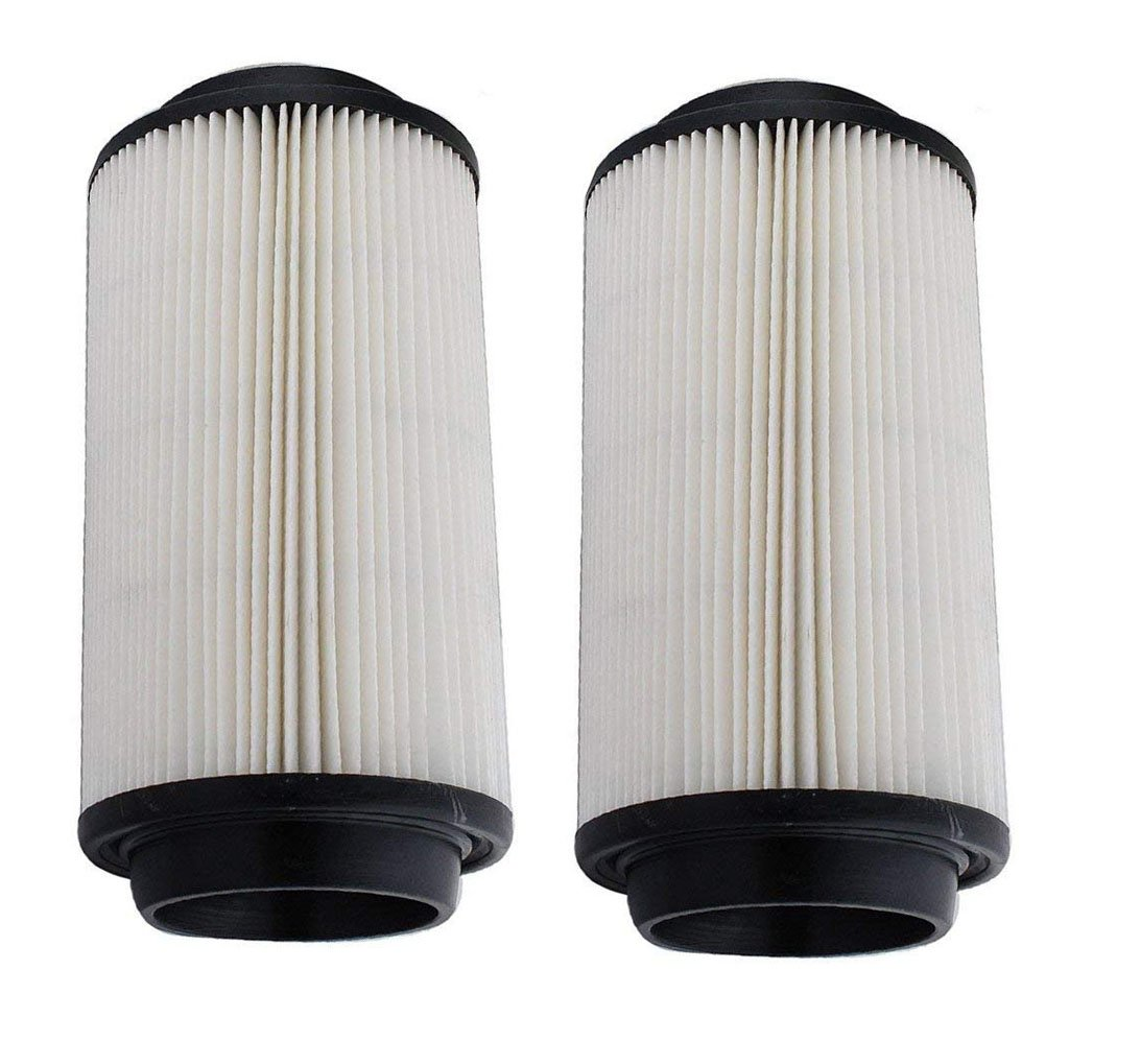 Ketofa 500 Air Filter for Polaris 7080595 Sportsman Scrambler Magnum 400 500 600 700 800 550 850 (2 Pack) 797646528080