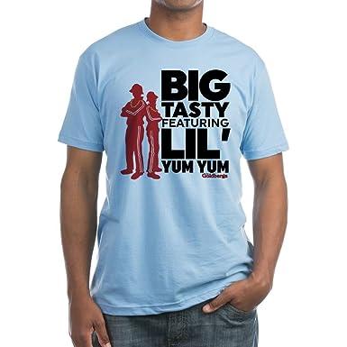 Grande Gustoso Lil Yum Yum Goldbergs T-shirt iQecmx