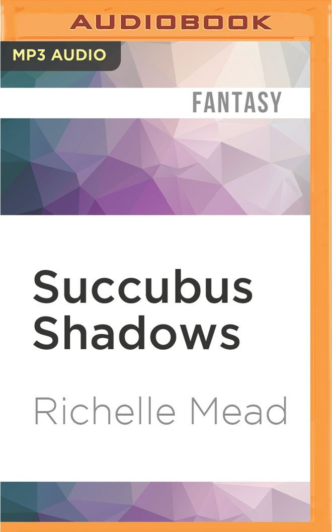 Read Online Succubus Shadows (Georgina Kincaid) PDF