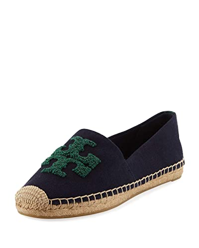 b1c625c7c398 ... greece tory burch womens navy norwood elisa espadrilles shoes 6 m aa091  eaac2